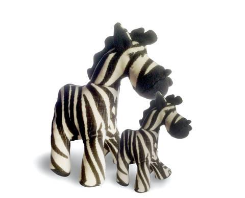 Schnittmuster + Nähanleitung Zebra in zwei Größen bei Makerist