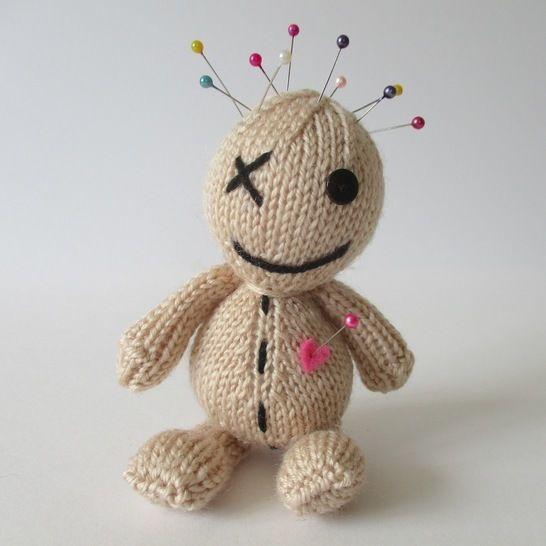Voodoo Doll (en) bei Makerist - Bild 1