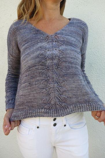 Disoux sweater (en) bei Makerist - Bild 1