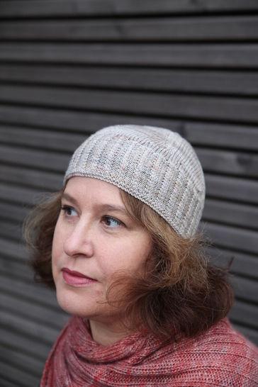 Pride and Prejudice Hat - Knitting  (en) bei Makerist - Bild 1