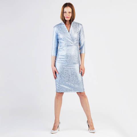 Schnittmuster und Nähanleitung Kleid Jeannie