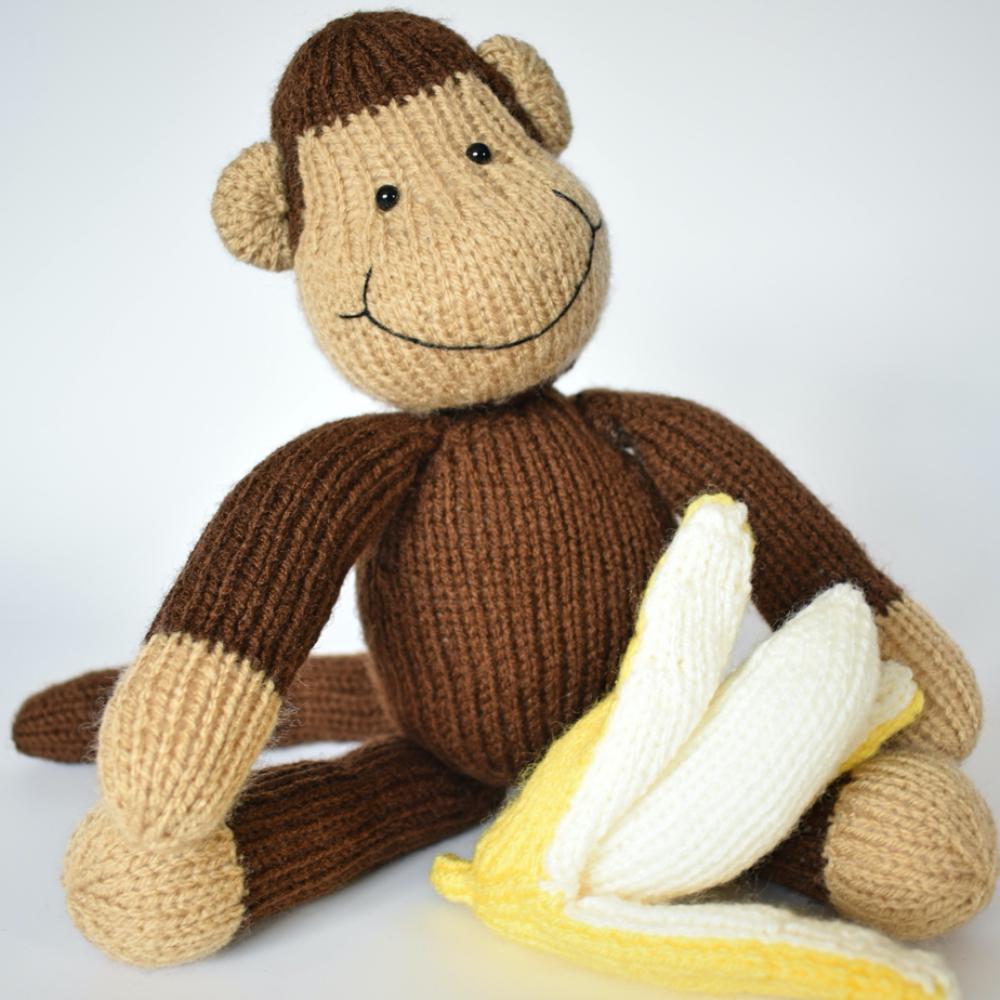Norwood Monkey