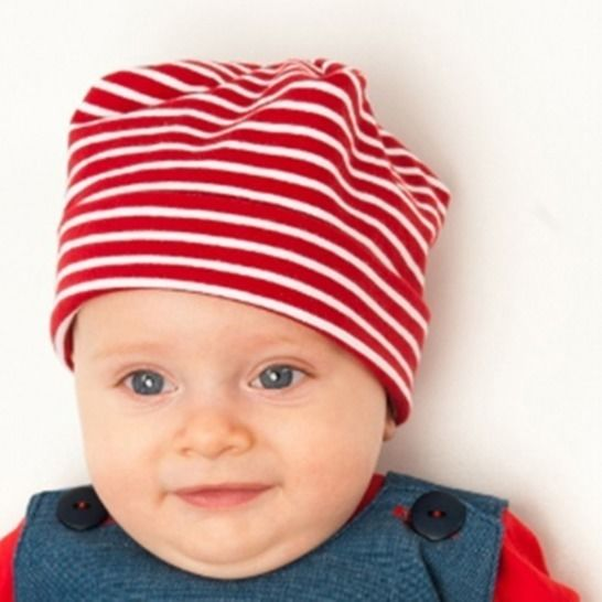 BUBU Baby Hat, Beanie, easy, for Boy or Girl at Makerist - Image 1