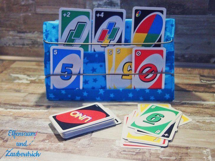 """eBook Kartenhalter """"Cardella"""" bei Makerist - Bild 1"""