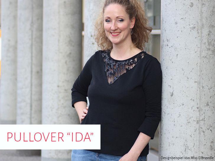 "Pullover ""Ida"" bei Makerist - Bild 1"