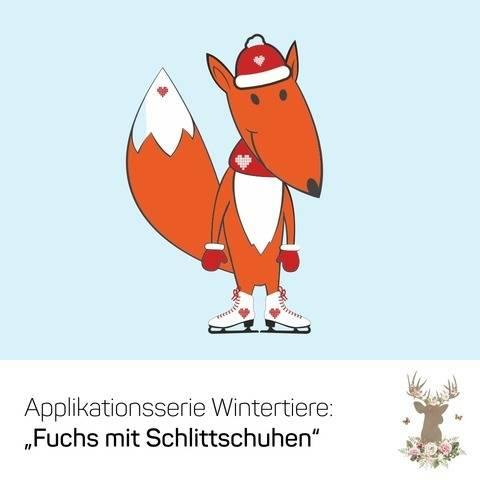 "Applikation ""Fuchs"" bei Makerist"