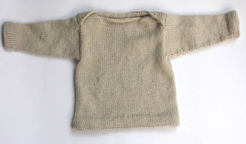 Baby Envelope Shirt at Makerist