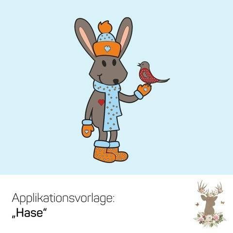 "Applikation ""Hase"" bei Makerist"