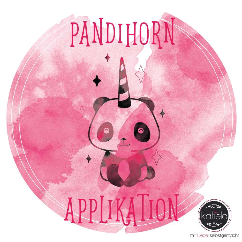 Applikation Pandihorn