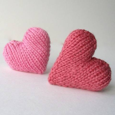 Hearts at Makerist