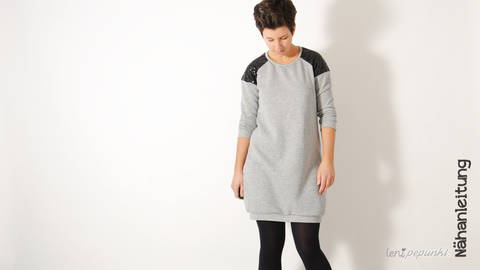 eBOOK #88 LACE.pulli Gr. XS-XXXL