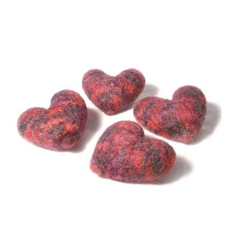 Love Hearts at Makerist