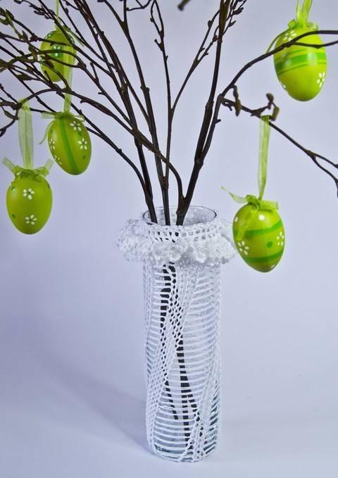 Oster-Vase