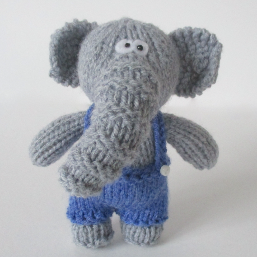Bobby the Elephant