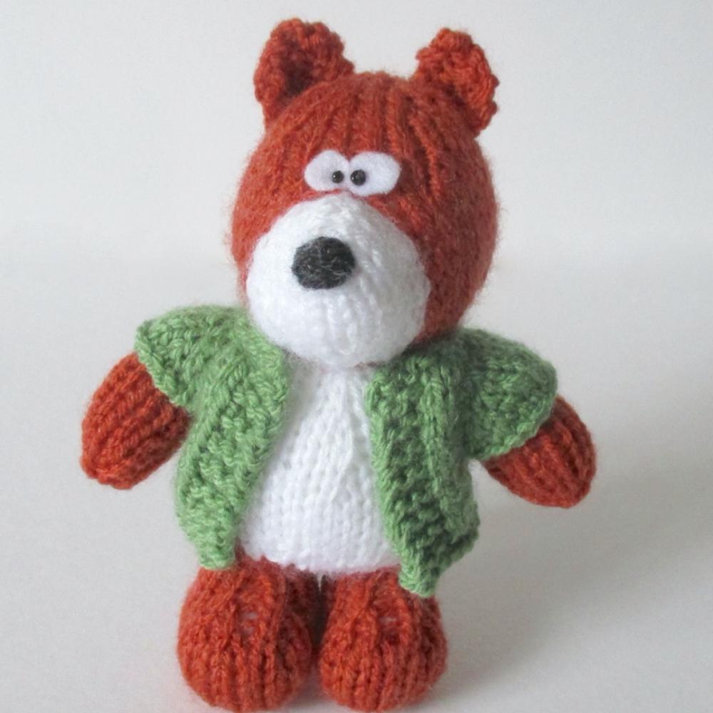 Robbie the Fox
