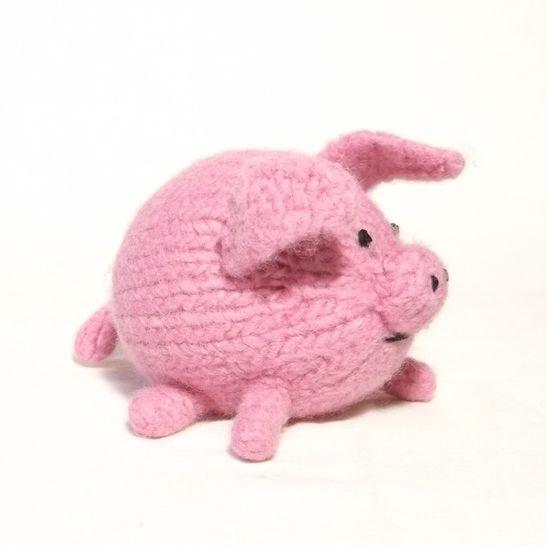 Little Piggy at Makerist - Image 1