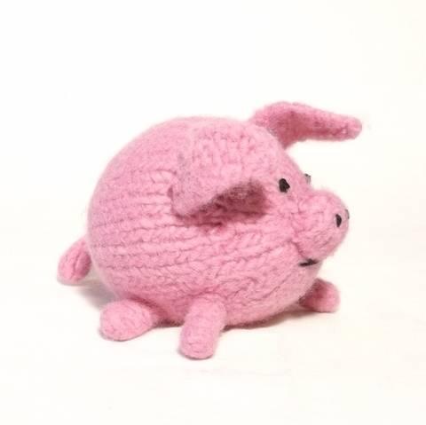 Little Piggy at Makerist