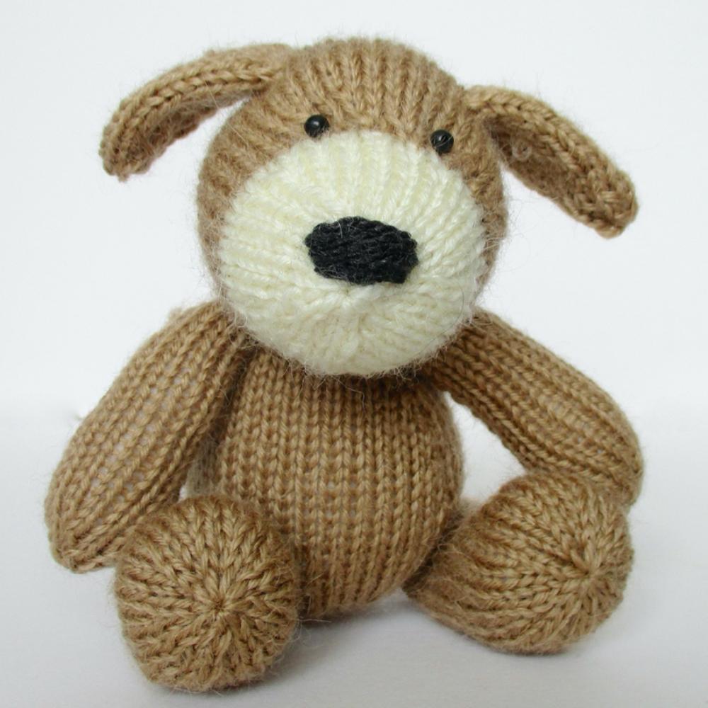 Mortimer Puppy