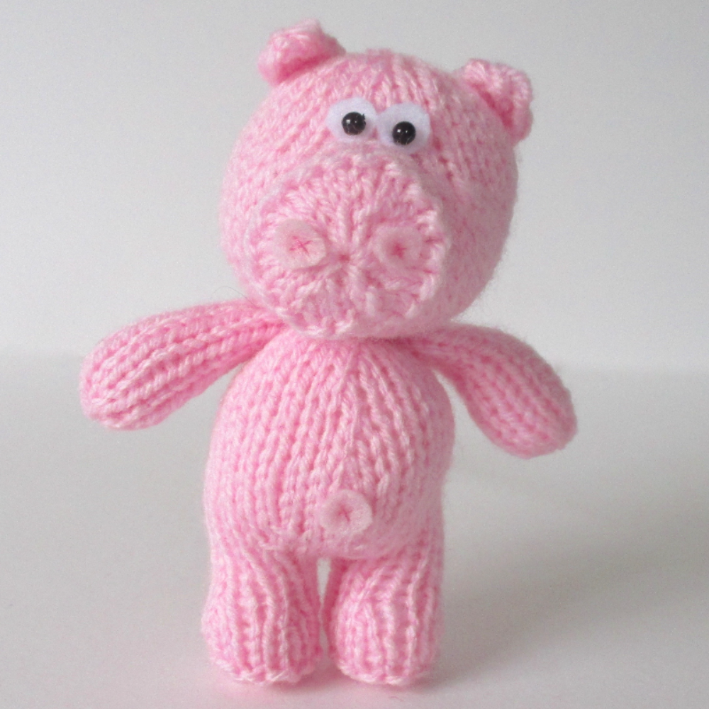 Pipsqueak the Pig