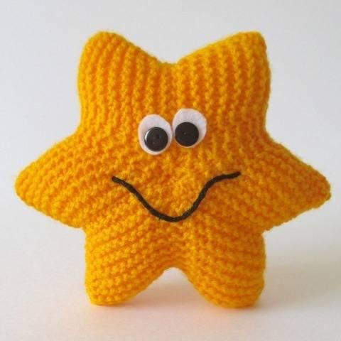 Starfish at Makerist