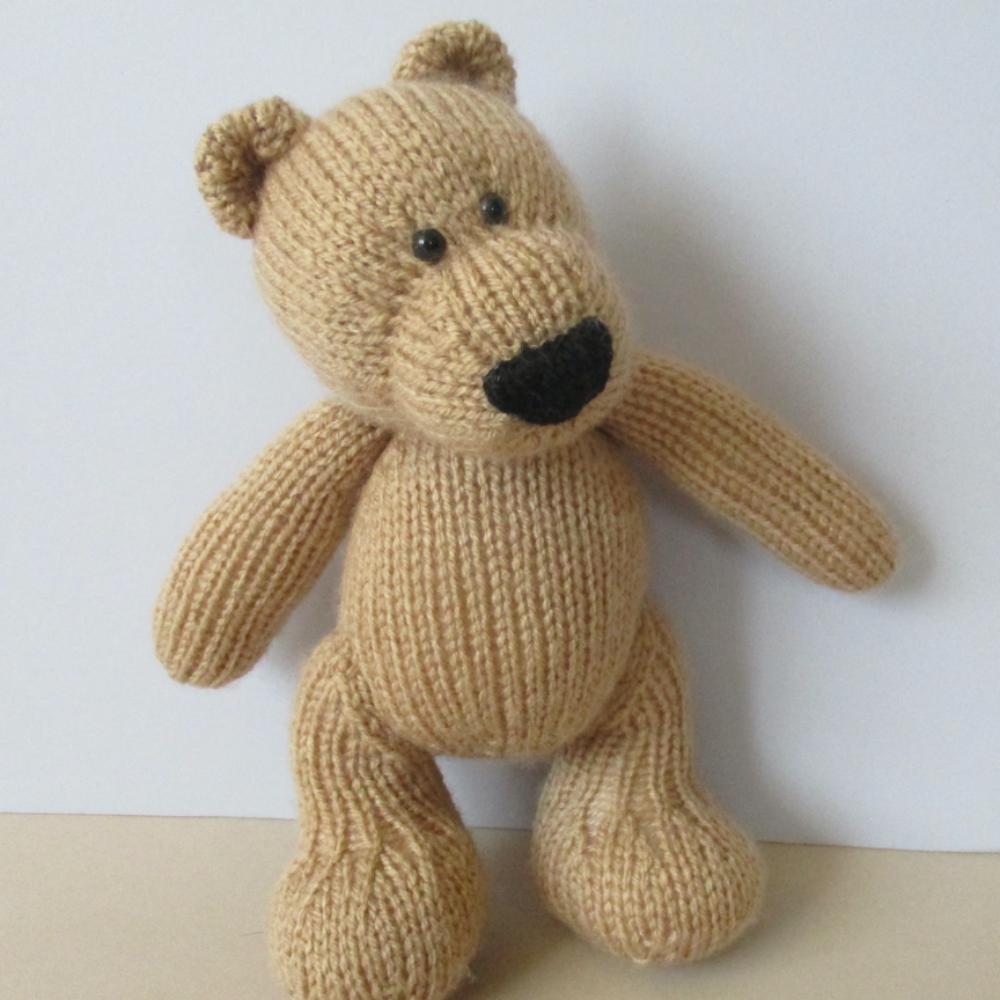 Eddie Bear