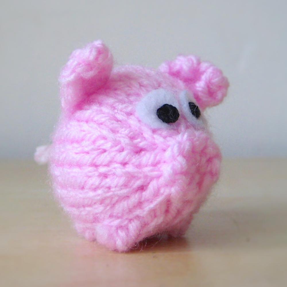 Tiny Piggy