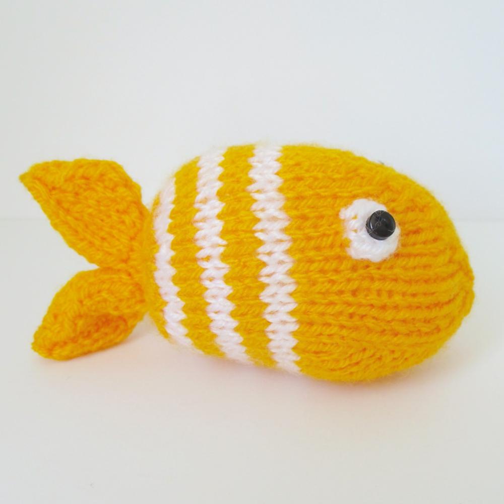 Fishy Wishy