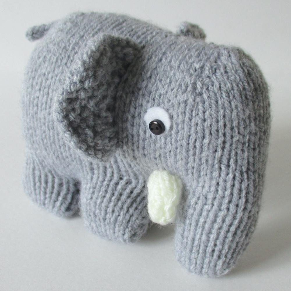 Hatty the Elephant