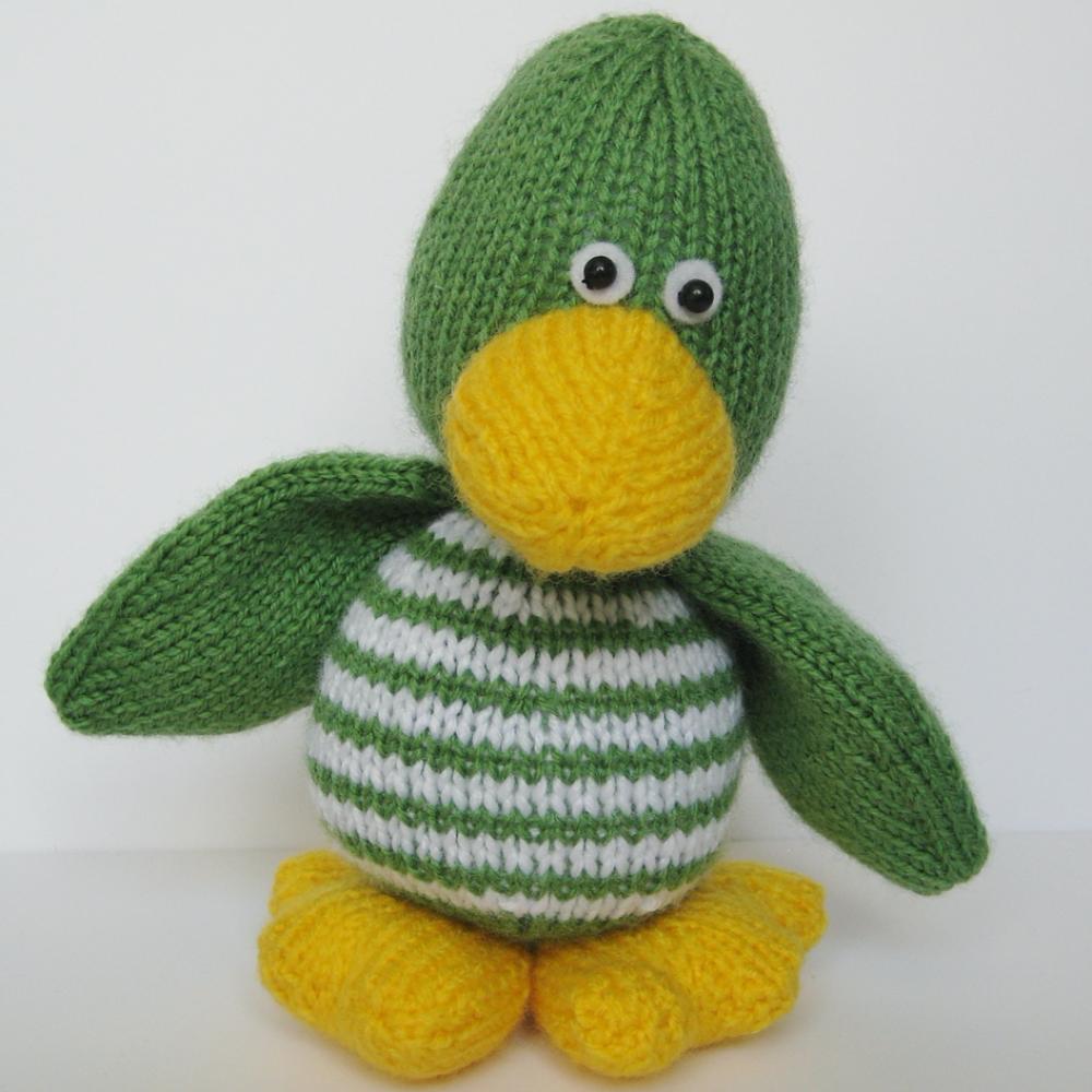 Quacky Duck