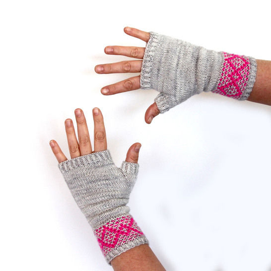 Shine On MItts at Makerist - Image 1