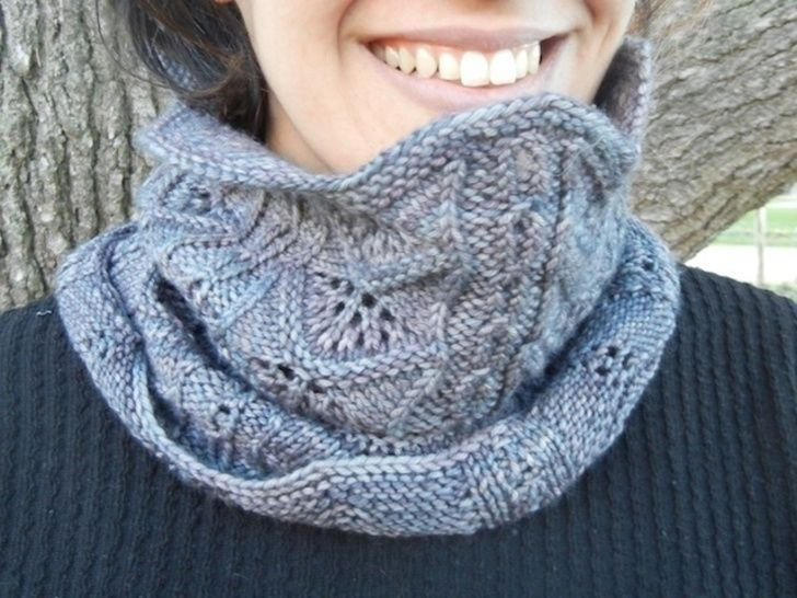 Ambrym cowl at Makerist - Image 1