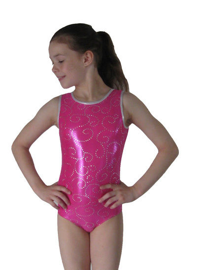 Leotards #1 Sewing Pattern in Girls Sizes 2-14 at Makerist - Image 1