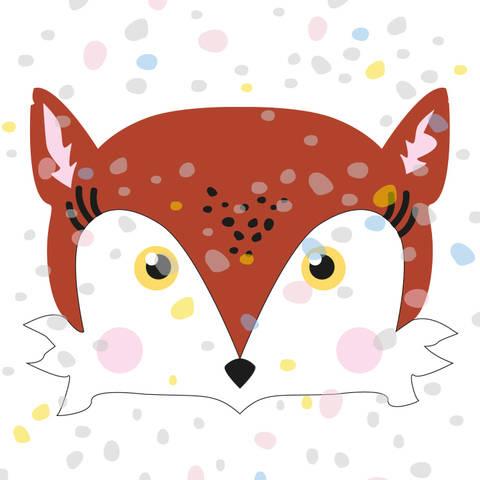 Plottermotiv Fuchs