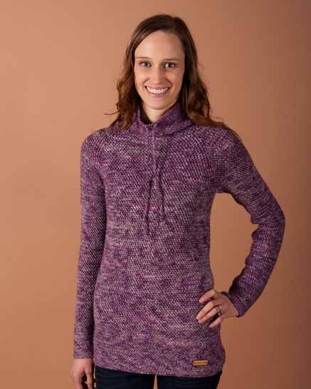 Scheuber Pullover at Makerist - Image 1