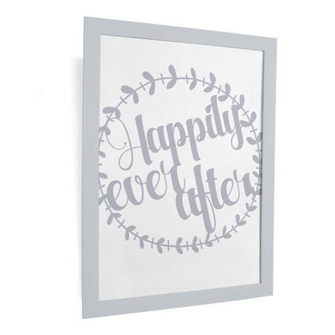 Plotterdatei - Happily ever after - SVG, DXF, PNG