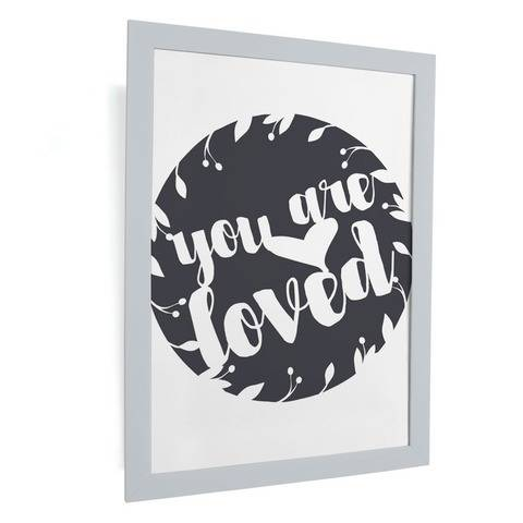 Plotterdatei - You are loved- SVG, PNG, DXF