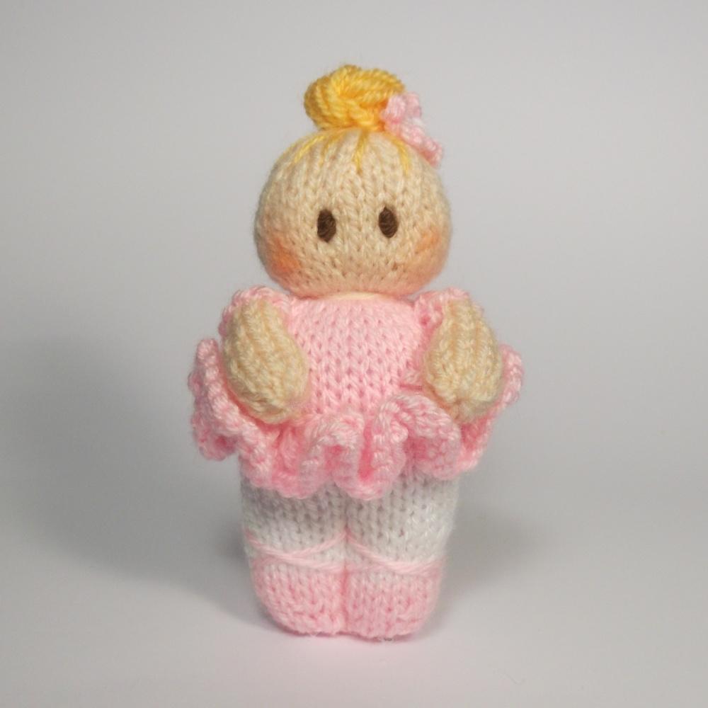 Ballet Bitsy Baby Doll
