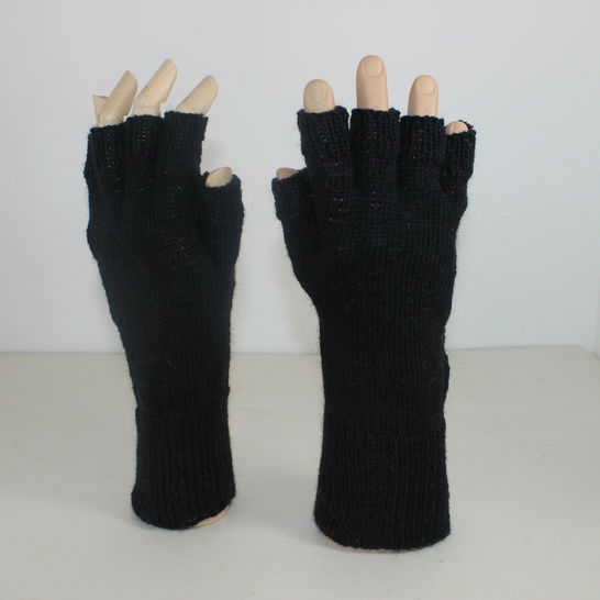 Postmans 4Ply Short Finger Gloves at Makerist - Image 1