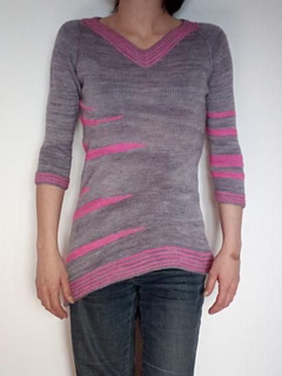weavy lines (en) bei Makerist - Bild 1