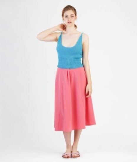 Jupe Swantje - Patron de couture avec instruction en Français chez Makerist - Image 1