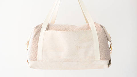 Weekender Reisetasche Big Bag Tasche »The Stitched Line«