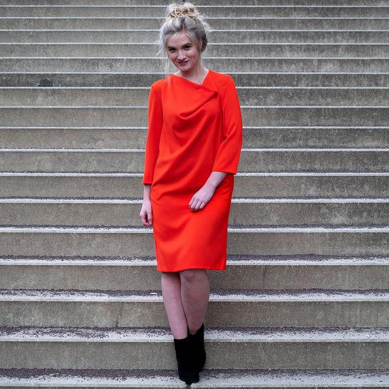 """Kleid """"Lilly""""  bei Makerist - Bild 1"""
