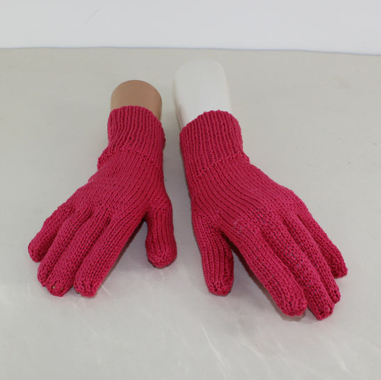Simple Gloves at Makerist - Image 1