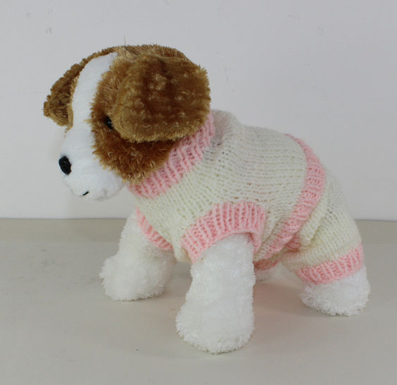 Puppy Pyjamas at Makerist - Image 1