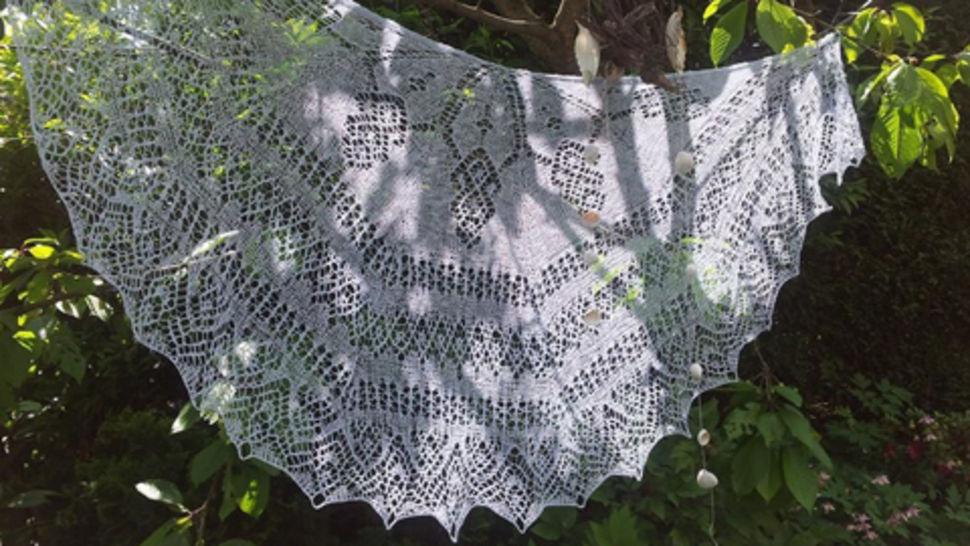 Tuch *Leccornia* bei Makerist - Bild 1