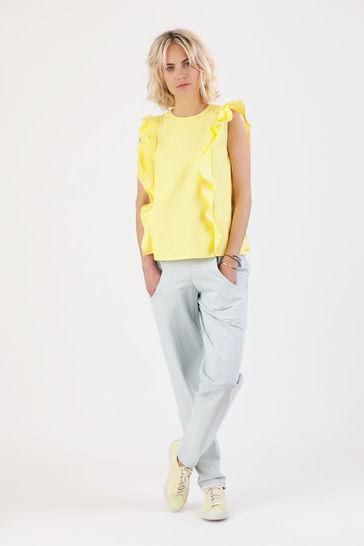 Schnittmuster und Nähanleitung Shirt Amanda bei Makerist - Bild 1