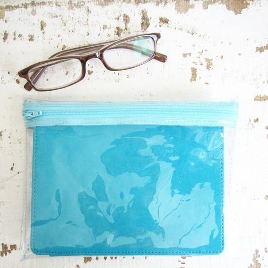 Tutoriel gratuit de la pochette transparente chez Makerist - Image 1