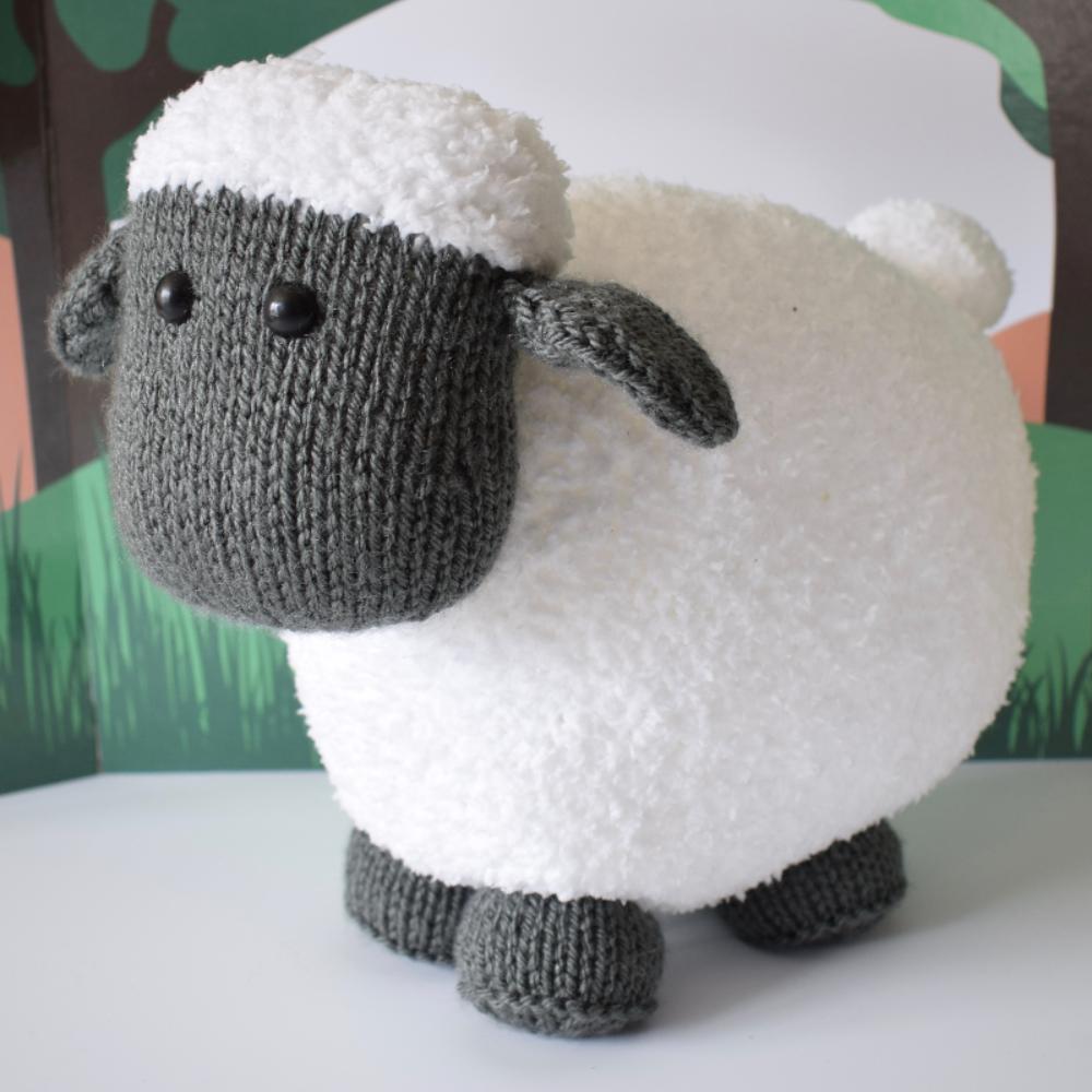 Brenda the Sheep