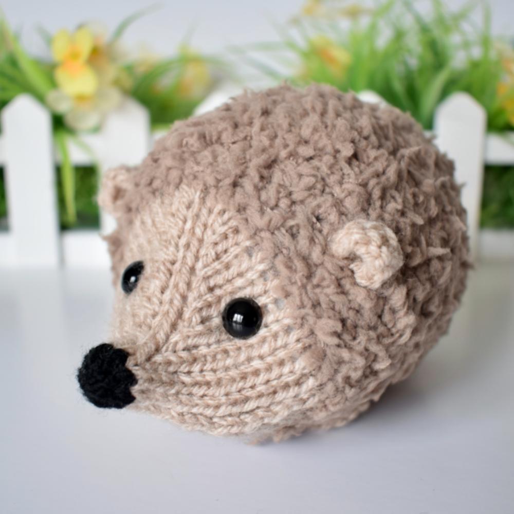 Snuggly Hedgehog