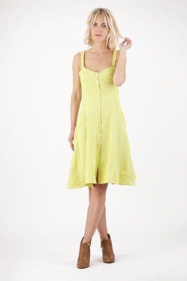 Robe Marta - Patron de couture avec tutoriel en Français - 2 en 1 chez Makerist - Image 1